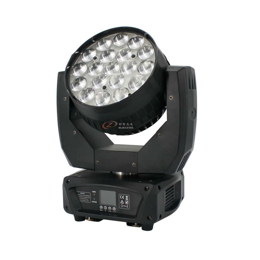 B1915 LED Moving Wash