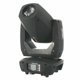 ZOOM LED MOVING SPOT